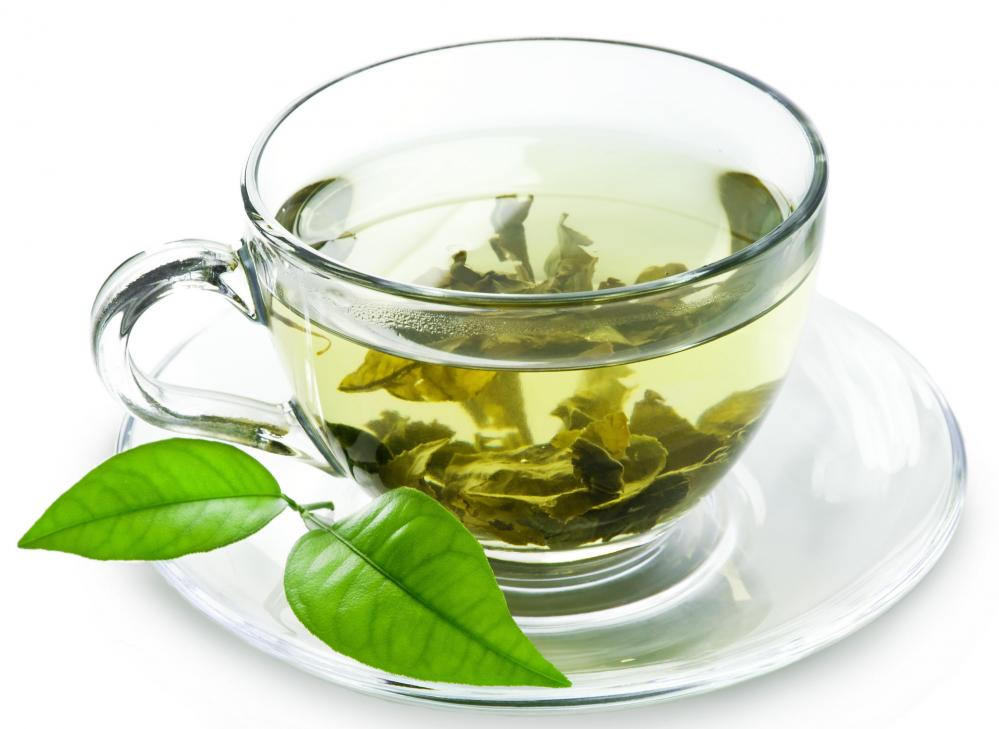 3 Things You NEED to Know About Green Tea